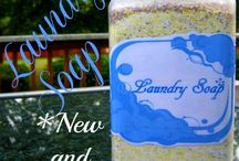 Home and Laundry recipe