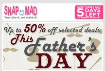 Father's Day / Get something your Dad will REALLY love