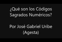 CODIGOS SAGRADOS DE AGESTA