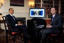 Barack Obama 2010: The YouTube Interviews
