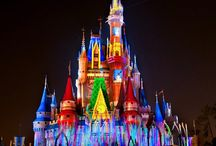 Disney World / Come and see what is waiting in the Magical Kingdom!