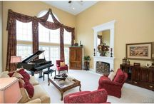 Music in the Home / Having music in the home brings families together. We are featuring everything from grand pianos to wall decor.