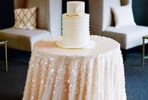 Cake - Tables