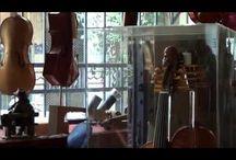 Μουσικά Όργανα Musical Instruments