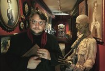 Guillermo del Toro : The Beauty and the Horror / by Isaac Stovall