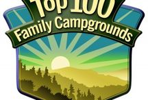 Camping with kids / Helpful and fun tips and tricks to make camping with kids easier :-)