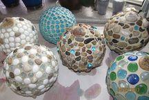 Mosaiikkityöt