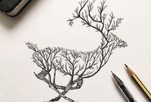 super cool sketches