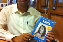 People with the autobiography of a yogi