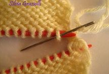 como costurar tricot