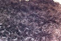 Curly Molado