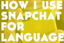 Social Media for Language Learning