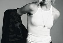 White/T-shirt