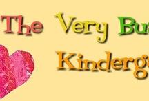 Kindergarten / by Dawn Bradberry