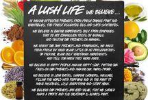 Lush <3