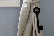 DIY & Craft Ideas / by Jennifer Scherer O'Hara