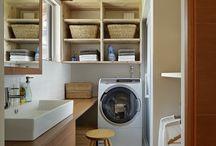 洗面スペースアイデア