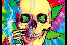 lets talk about weed