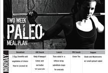 Paleo notes