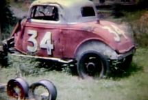 Stock Car Racing / by Bob