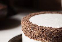 Desserts I may never make...