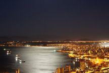 Valparaíso / Puerto Querido V región Chile