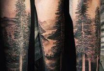 Fa tattoo