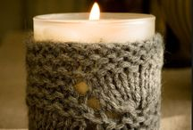 Candle / by Yulia Ramos Frigerio