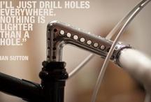 Bike Details & Tuning