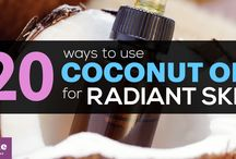 kokosolie/coconut oil