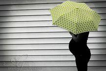 Rainy day photography
