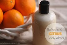 Personal Care Items / by Carolyn Delles