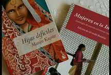 Libros que me inspiran viajes