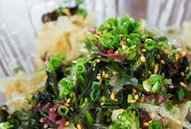 Seaweed Recipes