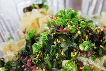 Seaweed Recipes