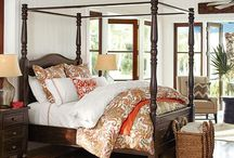 Bed & Baths / Bedroom Decor and Ideas
