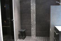 suihkuhuoneet