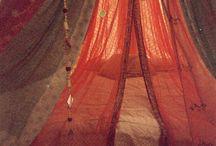 Bedroom Project / by Breanna McLaren