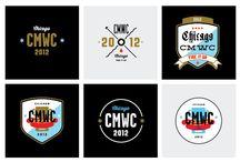 Championship logos / ECMC / CMWC / NACCC / BICCC etc.