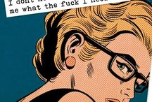 Riot Grrrl / Punk rock feminism