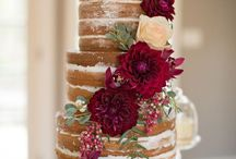 Wedding: Cake/Deserts