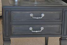 Furniture graphite