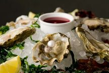 Finest cuisine / Gastronomical delights from around the world