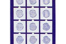 Bandejas para monedas Smart