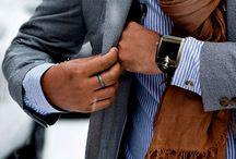 Style / Stylish men's wear