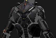 Scifi Backs 01