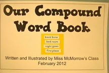 Compound Words and Contractions