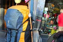Camino de Santiago (Bucket List)