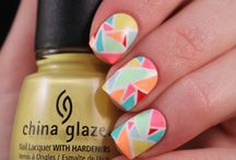 Hair & Nails & Beauty & Such / by Lizz Walker