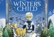 Winter / by Candlewick Classroom